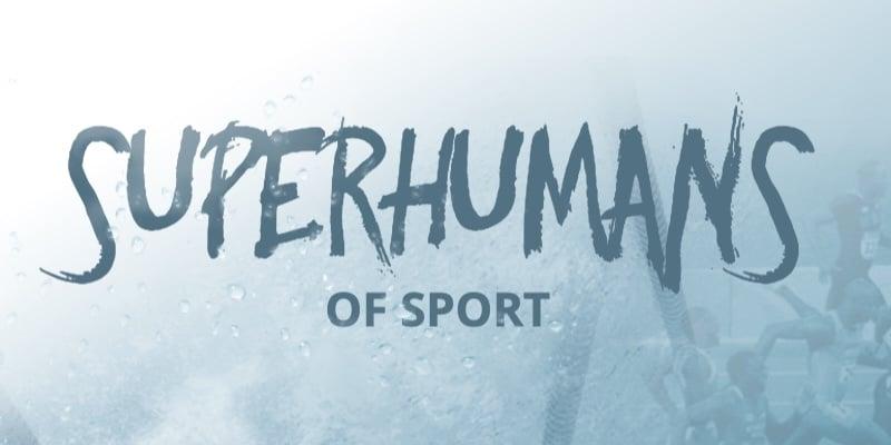 Meet our Superhumans