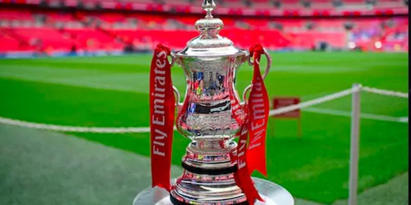 Could It Be Magic? Which Team Is Most Likely To Win The FA Cup…