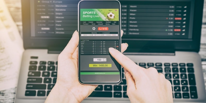 In Play Betting – Which Sites Are The Best?