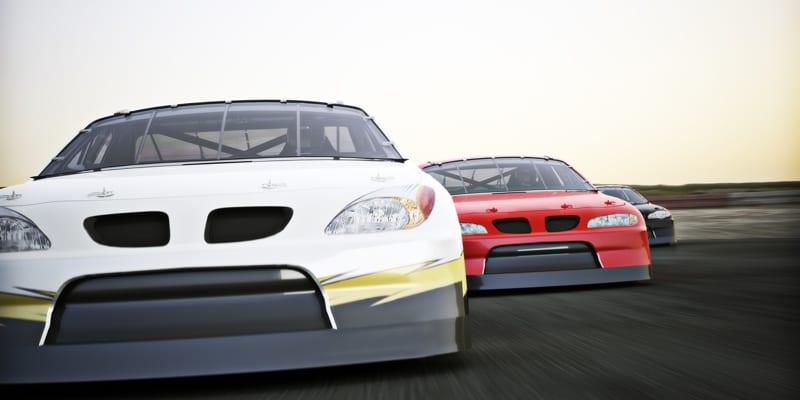 NASCAR Betting – Unpredictable But Rewarding