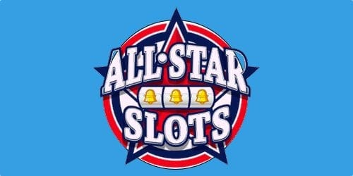 all star slots logo large