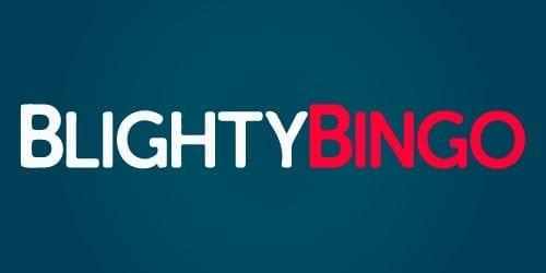 blighty bingo logo large