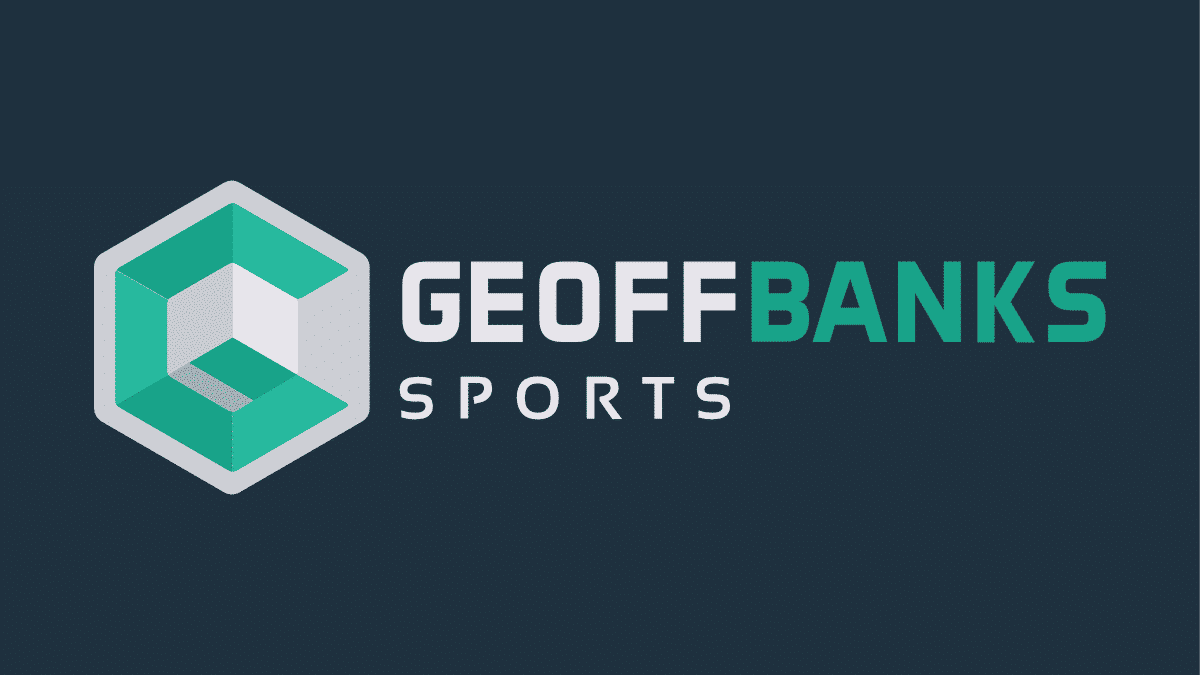 Geoff Banks Free Bets July 2020 – Up To £500 Sports Welcome Bonus