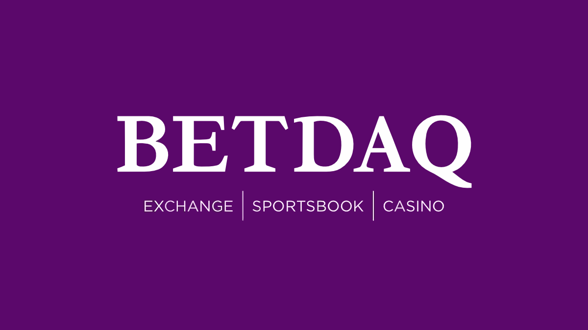 Betdaq Free Bets July 2020 – £10 Welcome Bonus