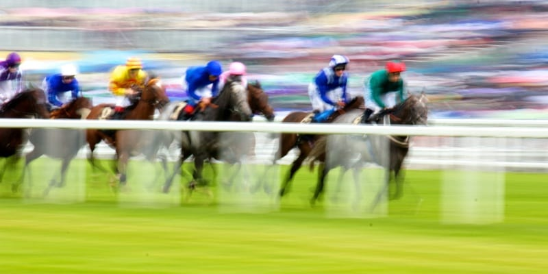 What is Rule 4 in Horse Racing?