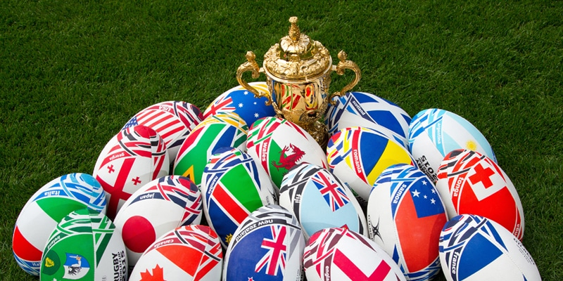 Rugby World Cup – A Guide & History To A Great Sporting Event