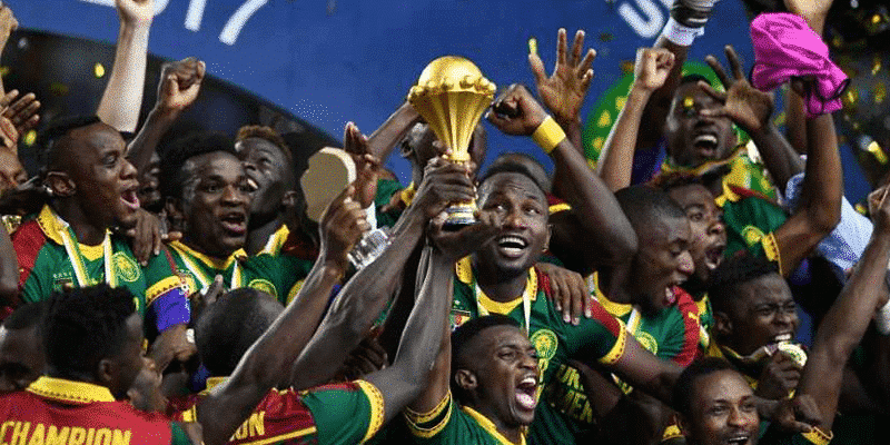 Best Africa Cup Of Nations Betting Sites 2020