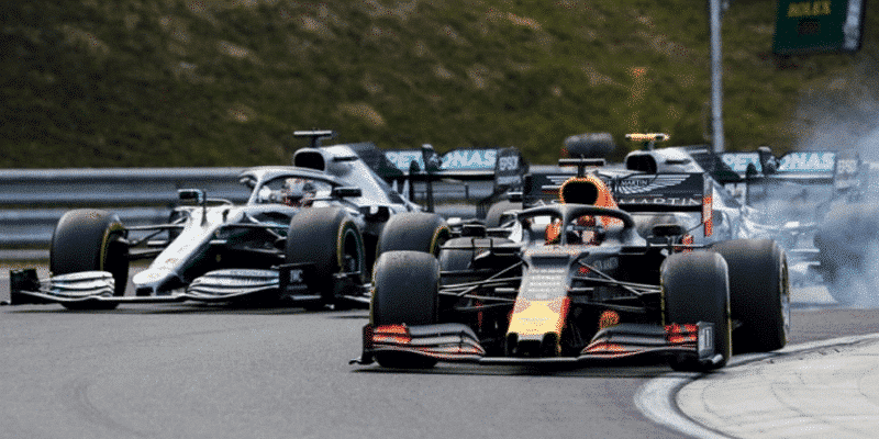 Best F1 Betting Sites 2021 – Get The Best Offers For Racing