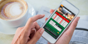 Best iOS Betting Apps 2021