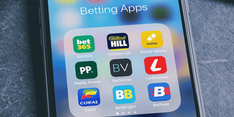 ios betting apps
