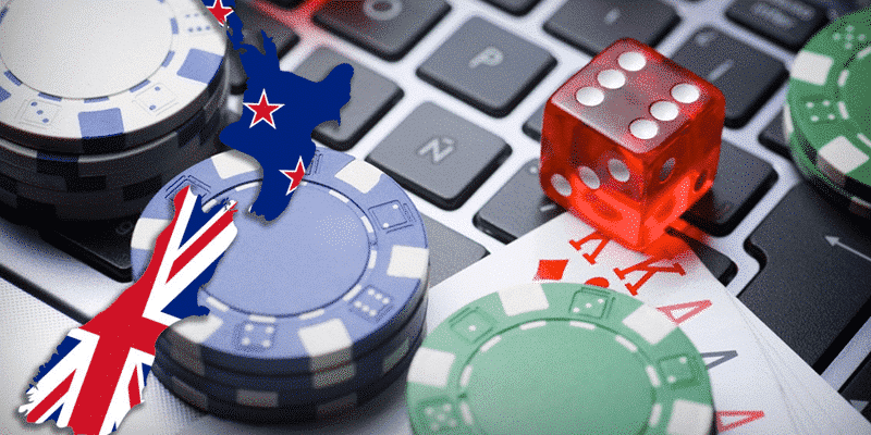 The Best Betting Sites In New Zealand 2020