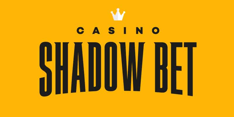 Shadowbet Free Bets August 2020 – 100 Free Spins Bonus