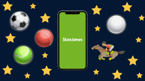 Stan James Android App