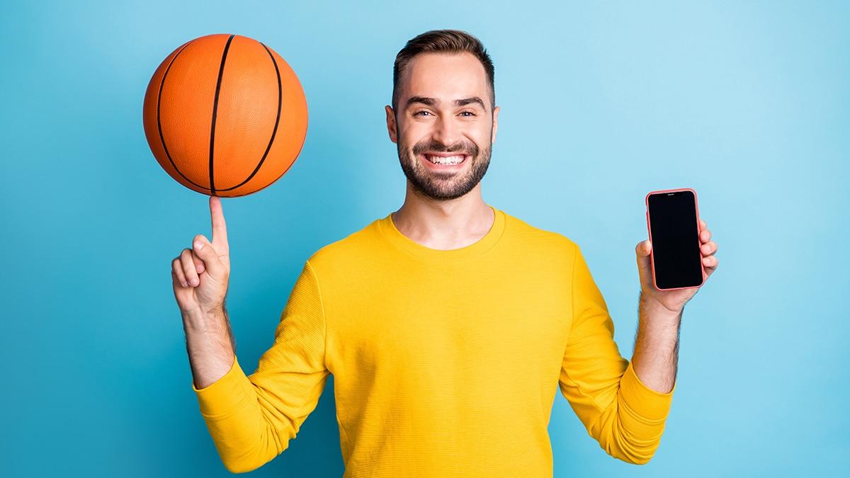 Basketball Betting Sites
