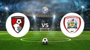 AFC Bournemouth vs Barnsley Betting