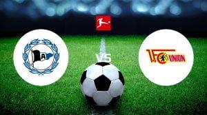 Arminia Bielefeld vs Union Berlin Betting