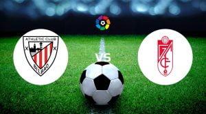 Athletic Bilbao vs Granada Betting Tips & Predictions