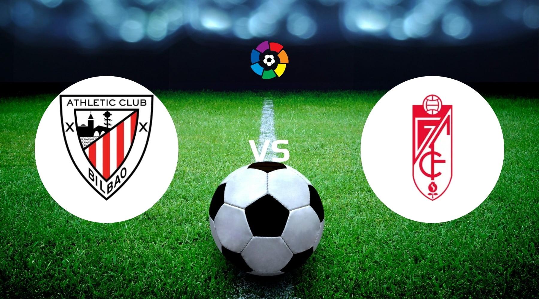 Athletic Bilbao vs Granada Betting