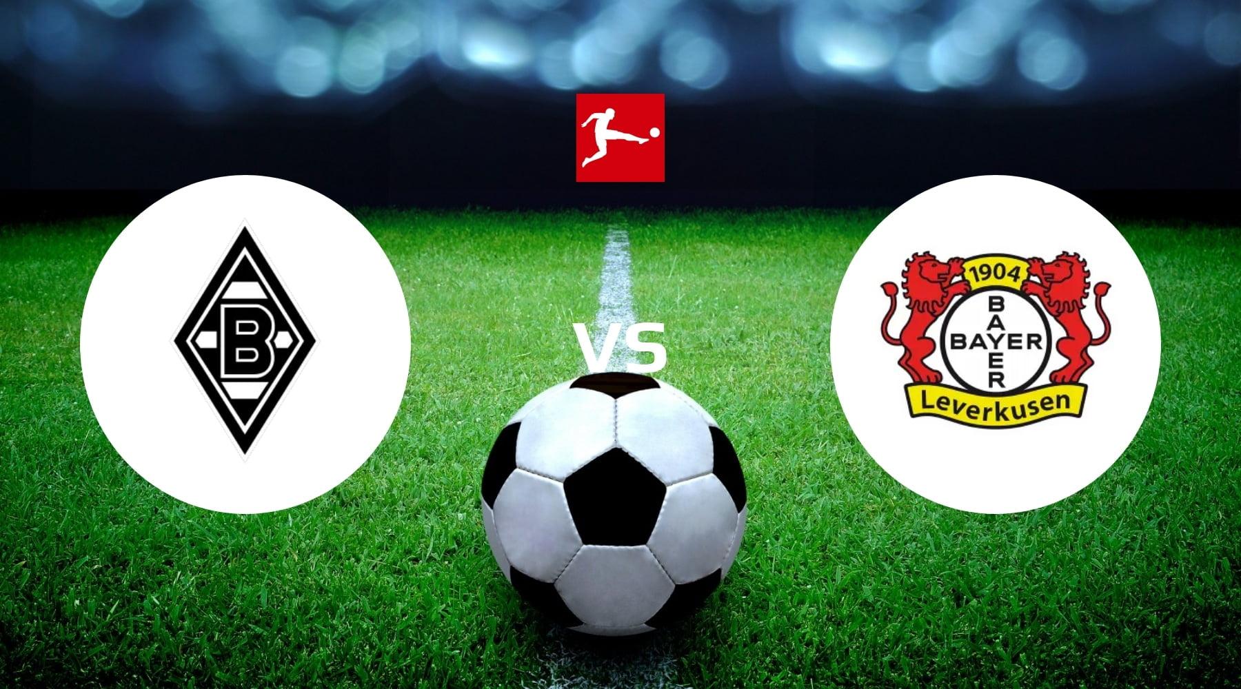 B. M'gladbach vs Bayer Leverkusen Betting