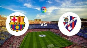 Barcelona vs Huesca Betting Tips & Predictions