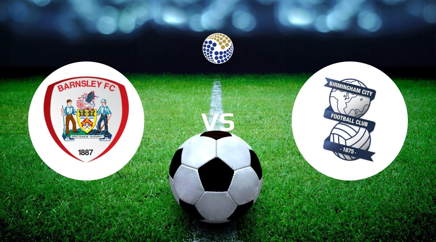 Barnsley vs Birmingham City Betting