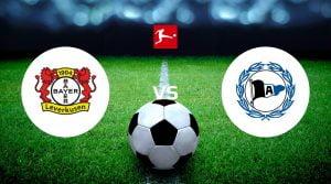 Bayer Leverkusen vs Arminia Bielefeld Betting Tips & Predictions