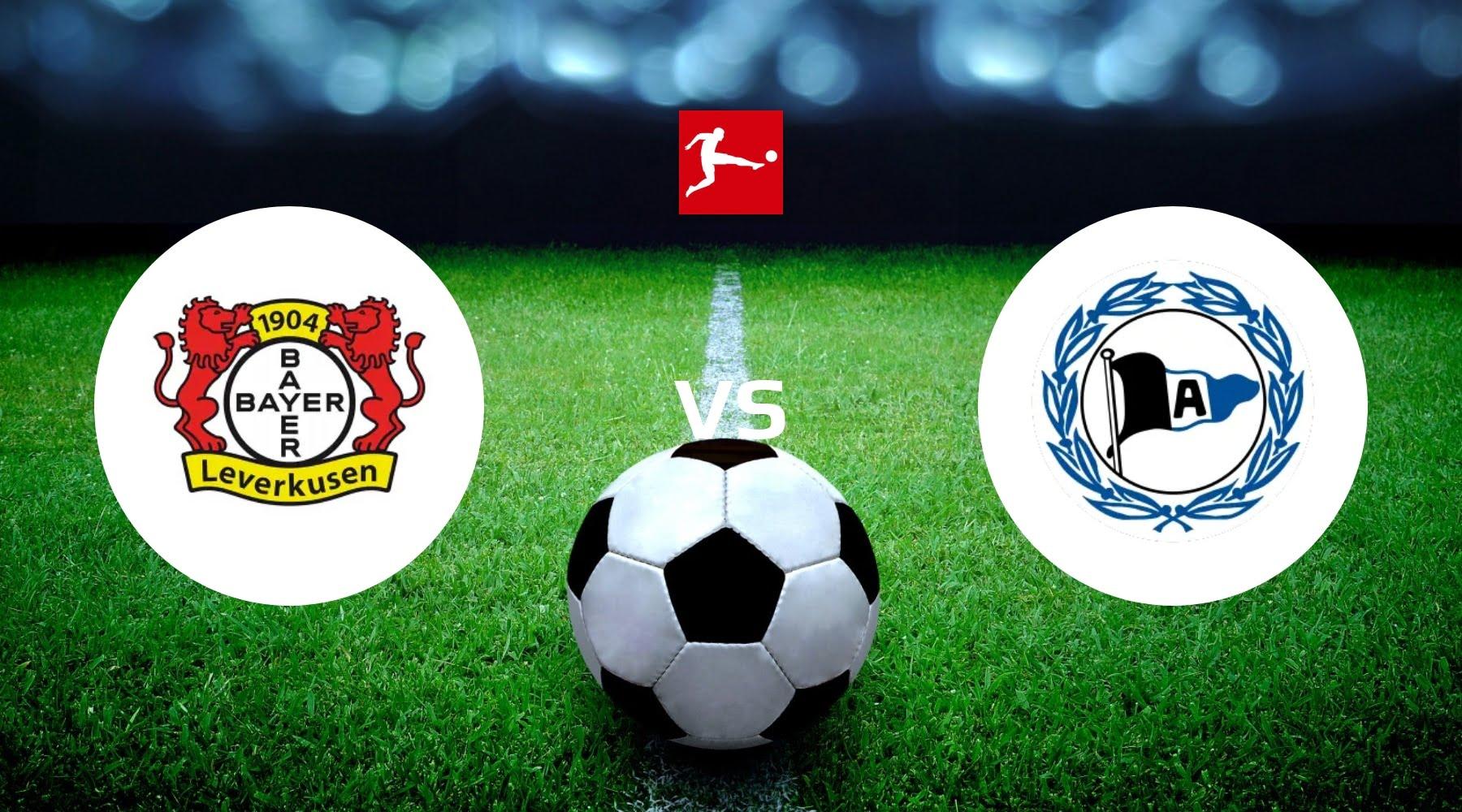 Bayer Leverkusen vs Arminia Bielefeld Betting