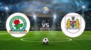 Blackburn Rovers vs Bristol City Betting