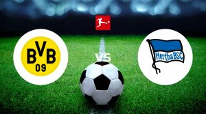 Borussia Dortmund vs Hertha Berlin Betting