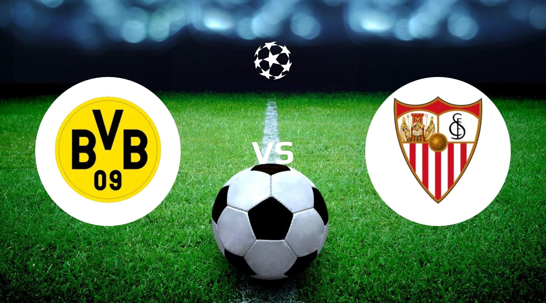 Borussia Dortmund vs Sevilla Betting