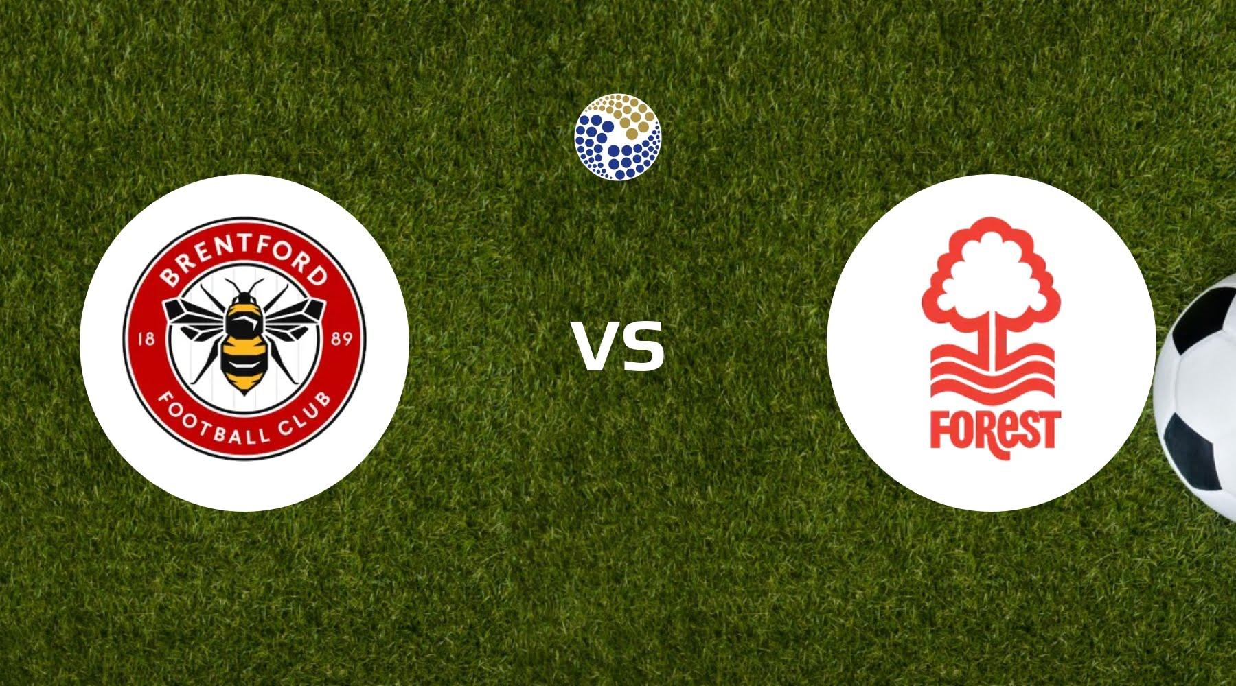 Brentford vs Nottingham Forest Betting
