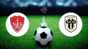 Brest vs Angers Betting