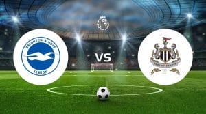 Brighton & Hove Albion vs Newcastle United Betting