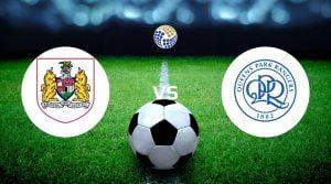 Bristol City vs Queens Park Rangers Betting