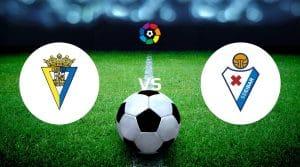 Cadiz vs Eibar Betting Tips & Predictions