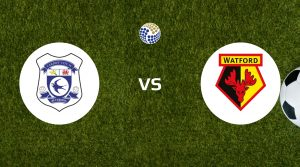 Cardiff City vs Watford Betting