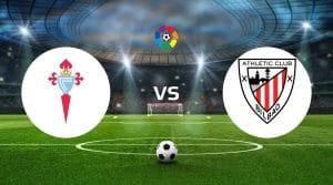Celta Vigo vs Athletic Bilbao Betting