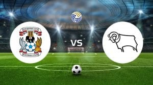 Coventry vs Derby County Betting