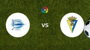 Deportivo Alavés vs Cádiz Betting Tips & Predictions