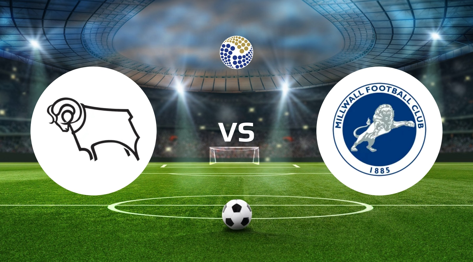 Derby County vs Millwall Betting