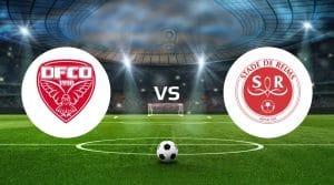 Dijon vs Reims Betting