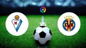 Eibar vs Villarreal Betting Tips & Predictions