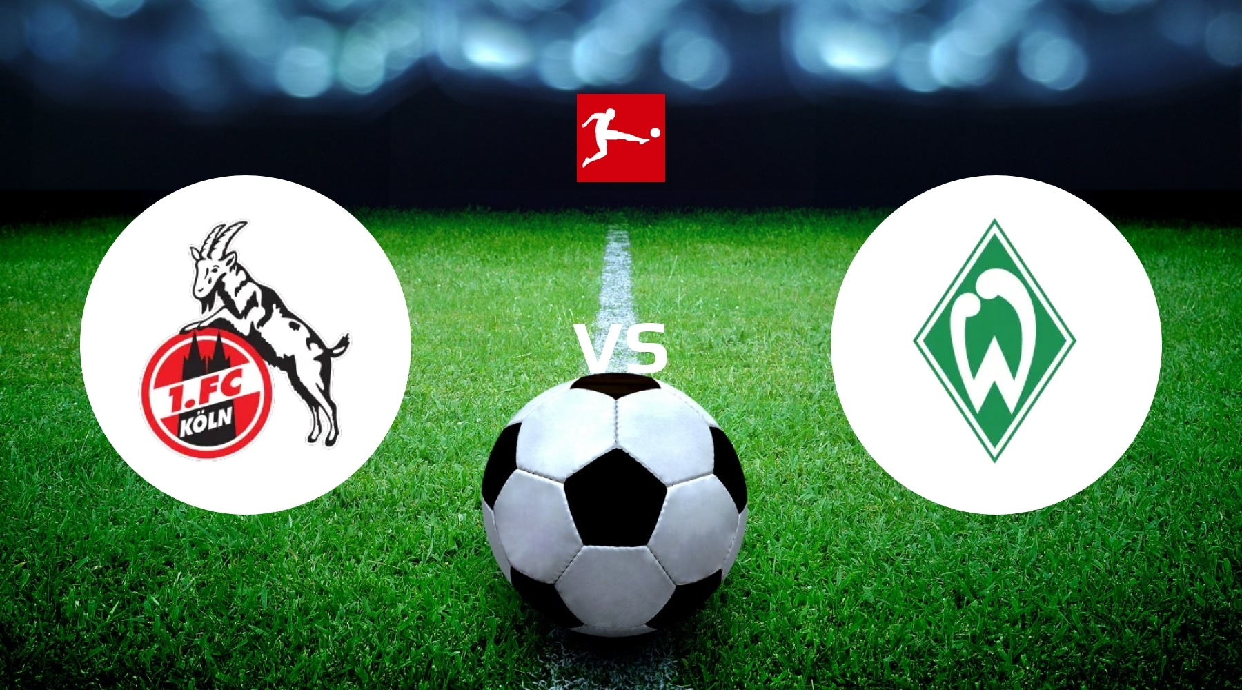FC Koln vs Werder Bremen Betting