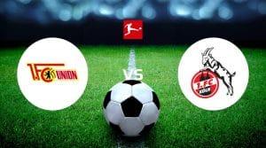 FC Union Berlin vs FC Köln Betting
