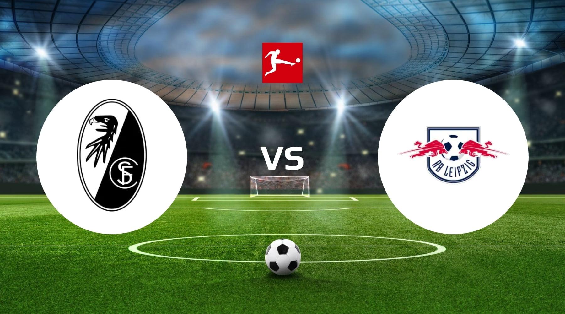 Freiburg vs RB Leipzig Betting