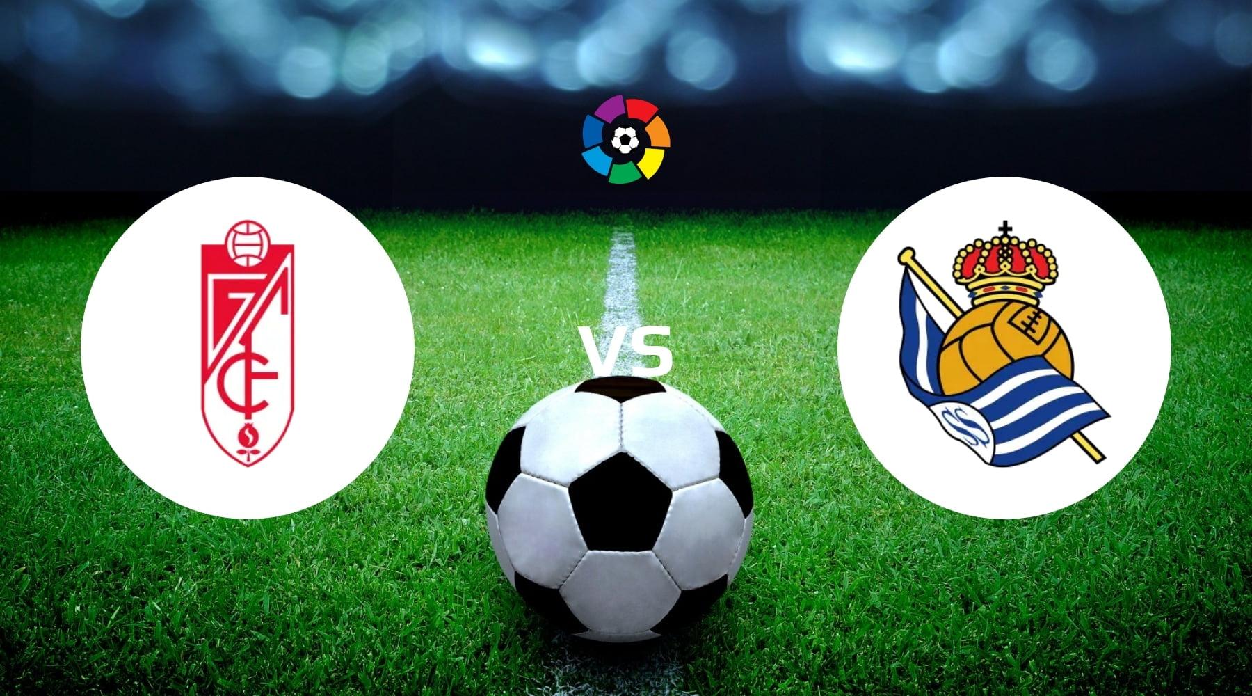 Granada vs Real Sociedad Betting