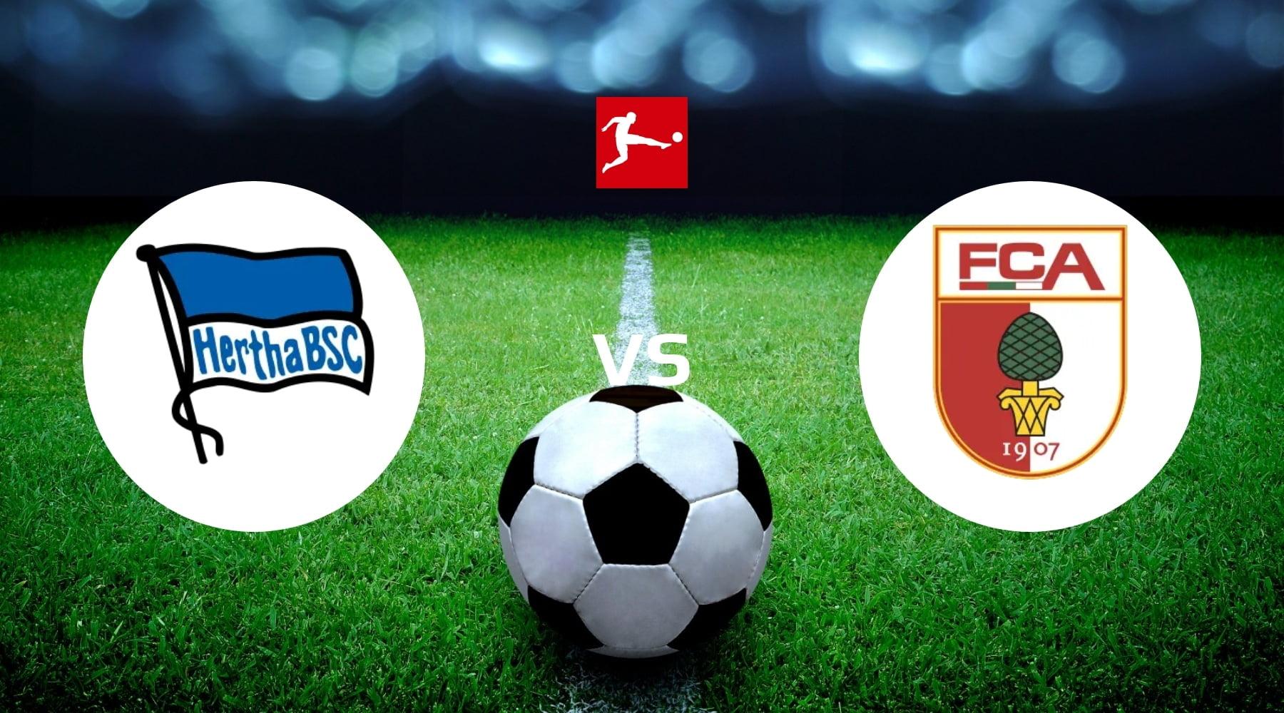 Hertha Berlin vs Augsburg Betting