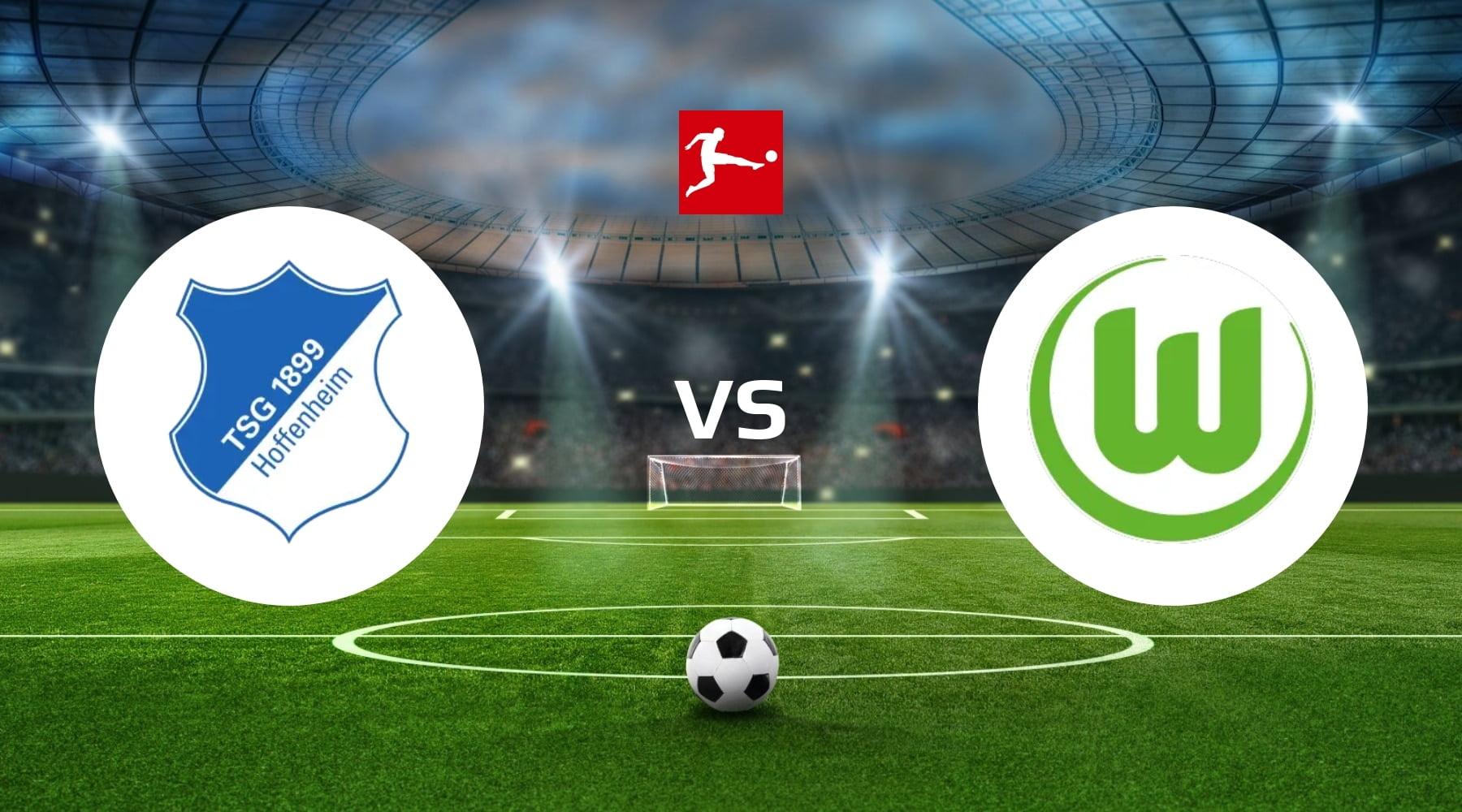 Hoffenheim vs Wolfsburg Betting