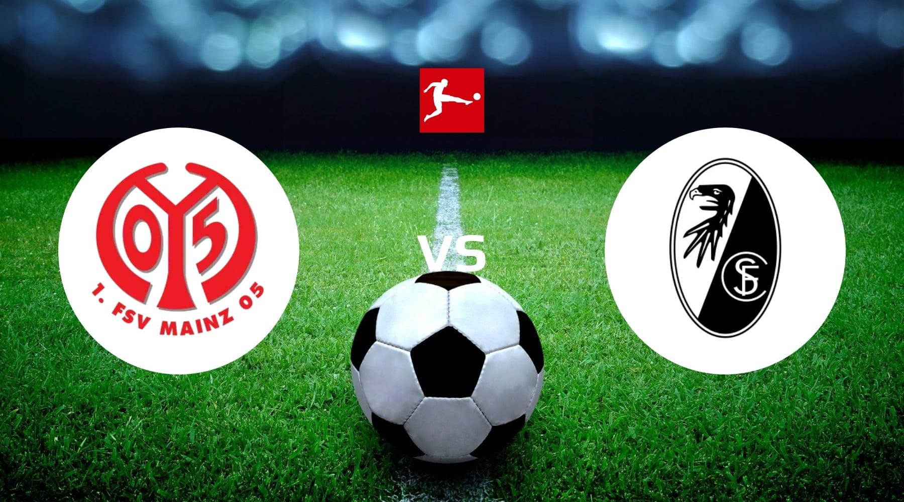 Mainz 05 vs SC Freiburg Betting