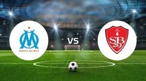 Marseille vs Brest Betting
